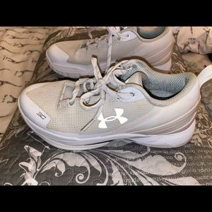 Stephen Curry Under Armor Shoes